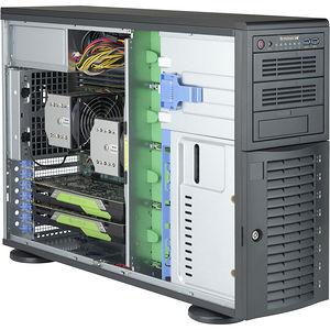 Supermicro SYS-7049A-T 4U Server