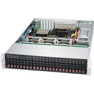 Supermicro SSG-2028R-E1CR24L 2U Storage Server