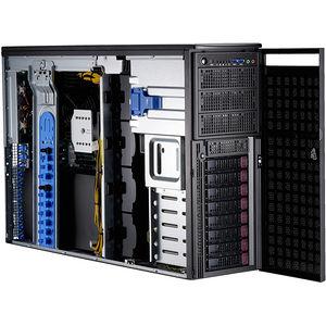 Supermicro SYS-7049GP-TRT 4U Rack-Mountable Workstation