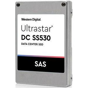 """HGST 0B40320 WUSTR1548ASS204 480 GB 2.5"""" SAS 15.0MM SSD"""