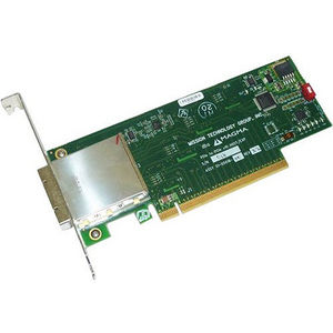 One Stop Systems 01-05018-00 PCIe (x16) Gen 2 Host/Target Interface Card