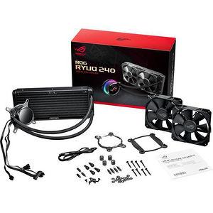 ASUS 90RC0040-M0UAY0 Ryuo 240 Cooling Fan/Radiator