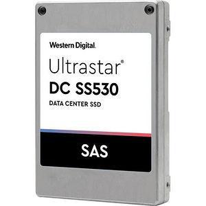 """HGST 0B40363 WUSTR6480ASS201 800 GB SAS 2.5"""" 15.0MM SSD"""