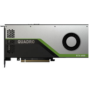 PNY VCQRTX4000-PB NVIDIA Quadro RTX 4000 8 GB GDDR6 Graphic Card