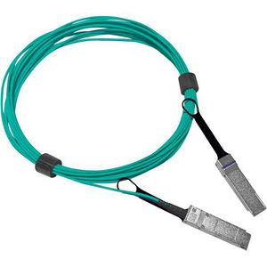 Mellanox MFS1S00-H010E 200Gb/s HDR QSFP56 Active Optical Cable