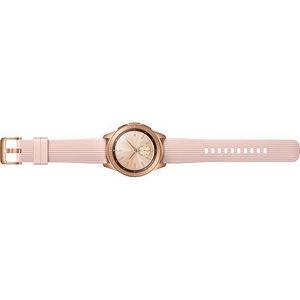 Samsung SM-R815UZDAXAR Galaxy Watch (42mm) Rose Gold (4G LTE)