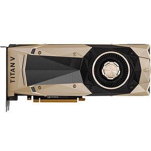 NVIDIA 900-1G500-2500-000 TITAN V Graphic Card-1.20 GHz Core-12 GB-Dual