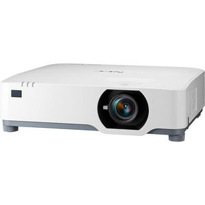 NEC NP-P525WL LCD Projector - 720p - HDTV - 16:10