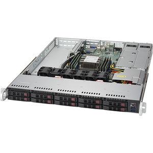 Supermicro SYS-1019P-WTR 1U Server