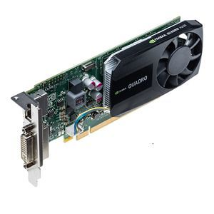 Lenovo 00YL371 Quadro K620 Graphic Card - 2 GB DDR3 SDRAM