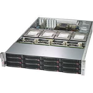 Supermicro SSG-6029P-E1CR16T 2U Storage Server