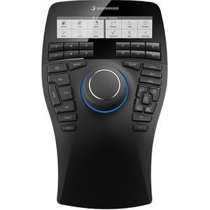 Dell A9150557 SpaceMouse Enterprise - 3D Mouse - 31 Buttons - Wired - USB