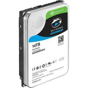 """Seagate ST14000VX0008 SkyHawk 14 TB Hard Drive - SATA (SATA/600) - 3.5"""" Drive - Internal"""