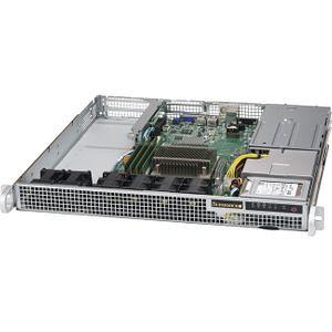 Supermicro SYS-1019S-WR 1U Server