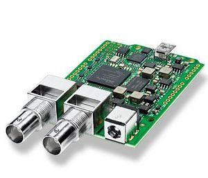 Blackmagic Design CINSTUDXURDO/3G 3G-SDI Arduino Shield
