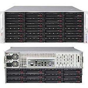 Supermicro SSG-6048R-OSD216P 4U CEPH Data Node
