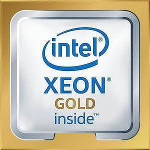 Intel CD8069504193501 Xeon Gold 5222 - LGA-3647 - 4-Core - 3.8 GHz Processor