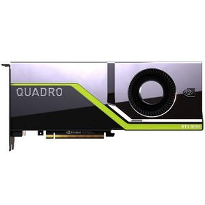 PNY VCQRTX8000-PB NVIDIA Quadro RTX 8000 Graphic Card - 48 GB