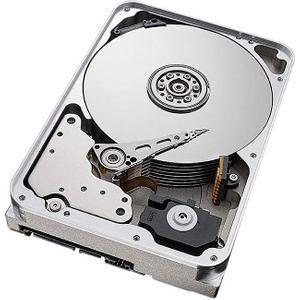 """Seagate ST12000NM0008 12 TB 7200 RPM 256 MB 3.5"""" SATA Hard Drive"""