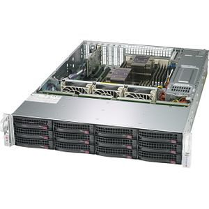 Supermicro SSG-6029P-E1CR12T 2U Storage Server