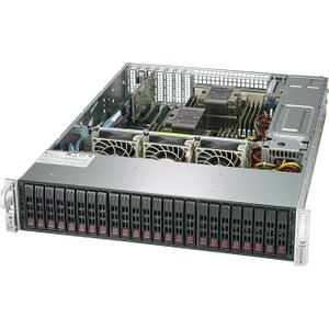 Supermicro SSG-2029P-ACR24H 2U Storage Server
