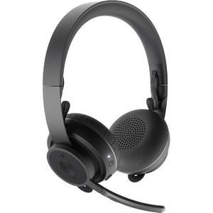 Logitech 981-000797 Zone Wireless Headset