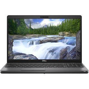 "Dell DG9ND Latitude 5500 Laptop - 15.6"" - Core i7-8665U - 16 GB - 512 GB SSD"