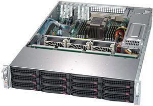 Supermicro SSG-5029P-E1CTR12L 2U Storage Server