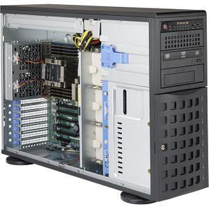Supermicro SYS-7049P-TR 4U Server
