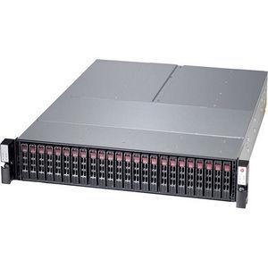 Supermicro SSG-2027B-CIB020H Bridge Bay NAS Server