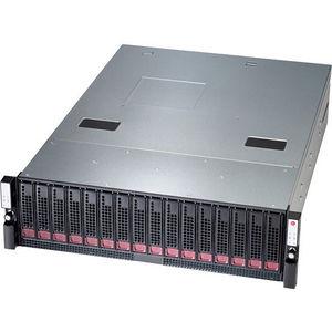 Supermicro SSG-6037B-CIB032 SuperStorage Bridge Bay NAS Server