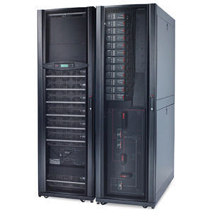 APC SY96K160H-PD Symmetra PX 96kW Scalable to 160kW, 400V w/ Integrated Modular Distribution