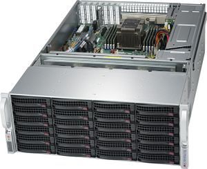 Supermicro SSG-5049P-E1CTR36L 4U Storage Server