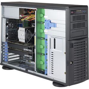 Supermicro SYS-5049A-T 4U Rack-mountable Workstation