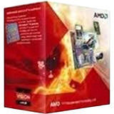 AMD AD3300OJHXBOX A-SERIES 2 CORE A4 3300 FM1 1MB 65W