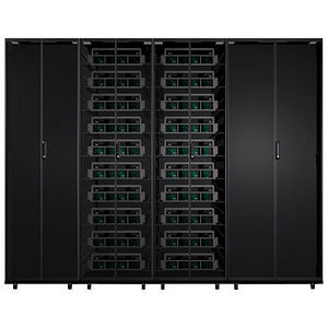 APC SY125K500D Symmetra PX 125kW Scalable to 500kW w/o Maint. Bypass & Dist.-Parallel Capable