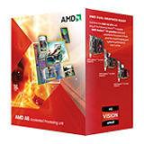AMD AD3870WNGXBOX A-8 SERIES 3870 QUAD-CORE FM1 4MB