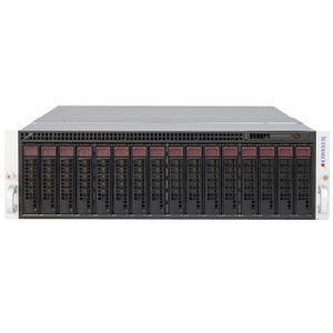 Supermicro SYS-5039MD8-H8TNR 3U 8x Node Server