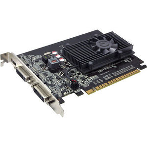 EVGA 01G-P3-2616-KR NVIDIA GEFORCE GT 610 1024MB DDR3 PCI-E 2.0