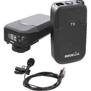 Padcaster PCRODELINK Rode Link Wireless Mic Kit