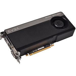 EVGA 02G-P4-2662-KR GeForce GTX 660 Graphic Card - 2 GB GDDR5