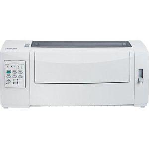 Lexmark 11C0118 Forms Printer 2590N+ 24-pin Dot Matrix Printer - Monochrome