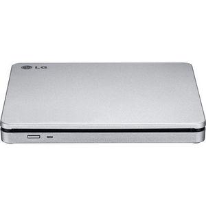 LG GP70NS50 LG 8X ULTRA SLIM DVD-RW EXT USB BLACK