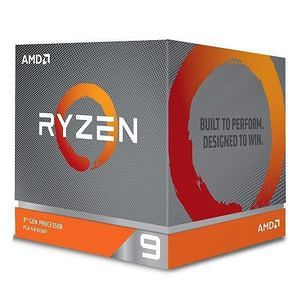 AMD 100-100000051BOX Ryzen 9 3950X - 16 Core - 3.50 GHz Processor