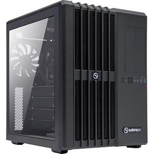 SabreCORE CWS-1719443 Mid-Tower Workstation