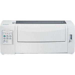 Lexmark 11C0099 Forms Printer 2580+ 9-pin Dot Matrix Printer - Monochrome