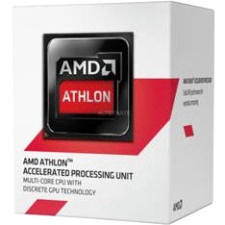 AMD AD5150JAH44HM ATHLON 5150 AM1 1.6G 2MB 25W