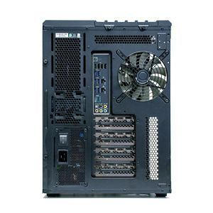 SabreCORE CWS-1718961 Mid-Tower Workstation
