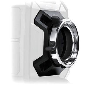 Blackmagic Design BMPURSATURR46KPL Lens Mount