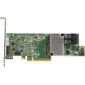 Broadcom 05-25420-08 8 Internal Port 12 Gb/s SAS Controller - LSI00417 / SAS 9361-8I SGL